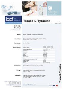 BCF-babyfood-traced-L-Tyrosine
