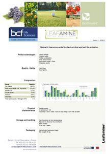 BCF-biostimulant-leafamine