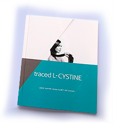 BCF Life Sciences book cystine